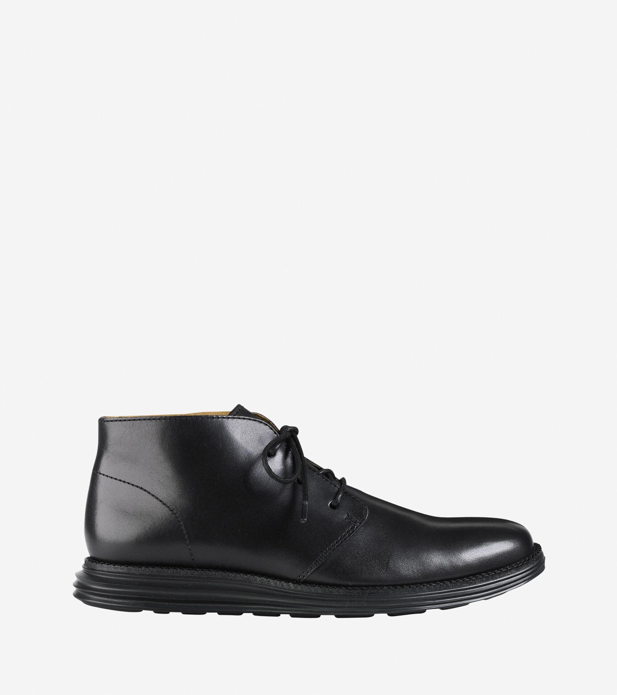 Shoes > LunarGrand Chukka