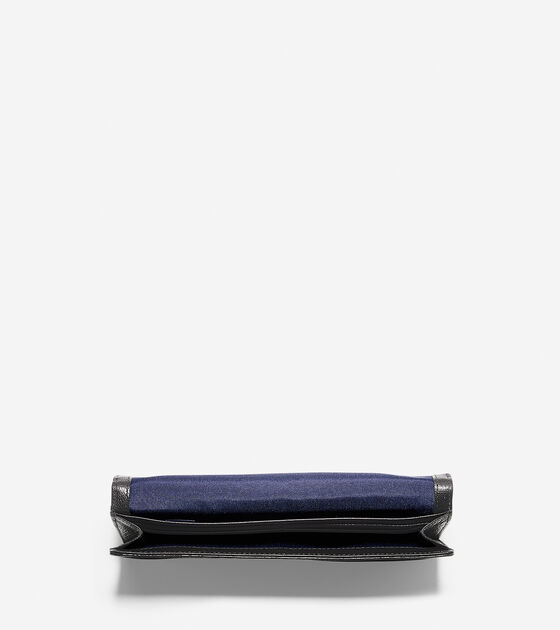 Reddington Slim Flap Wallet
