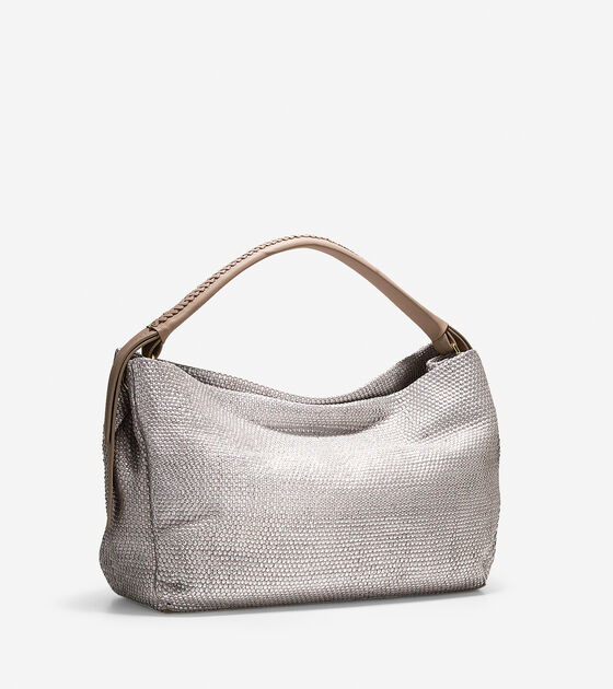 Bethany Single Strap Hobo