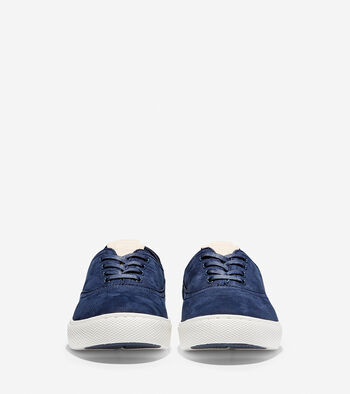Women's GrandPrø Deck Sneaker