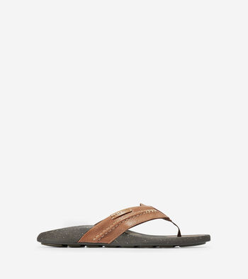Brady Thong Sandal