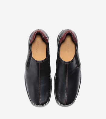 Zeno Slip-On Loafer
