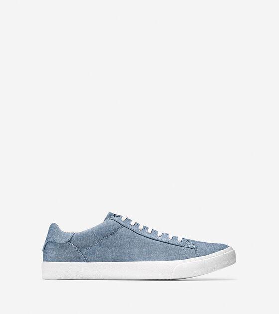 Shoes > Men's Trafton Club Court Sneaker