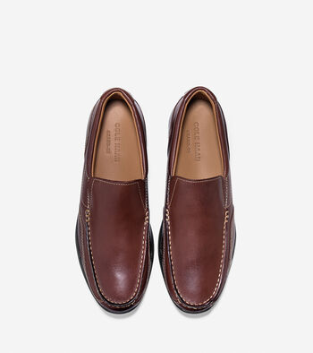 Hughes Grand Venetian Loafer