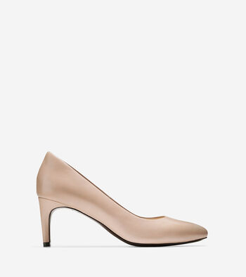 Grace Grand Pump (65mm)