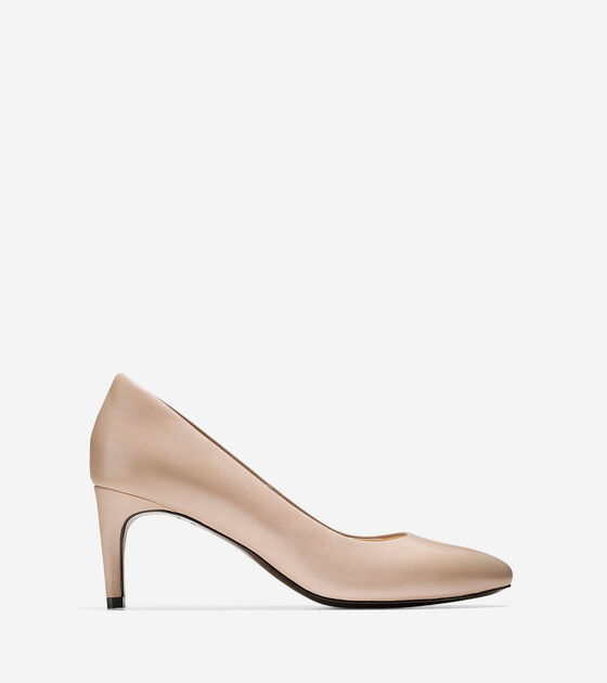 Shoes > Grace Grand Pump (65mm)