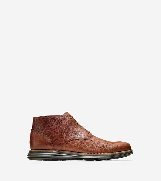 Boots > Men's ØriginalGrand Chukka