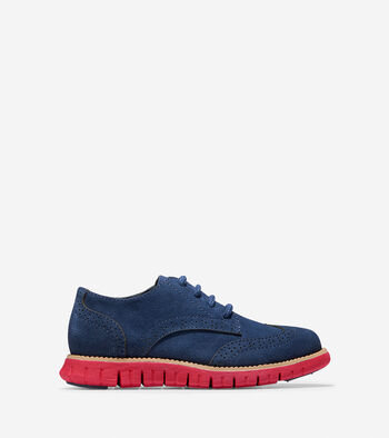 Boys' ZERØGRAND Oxford