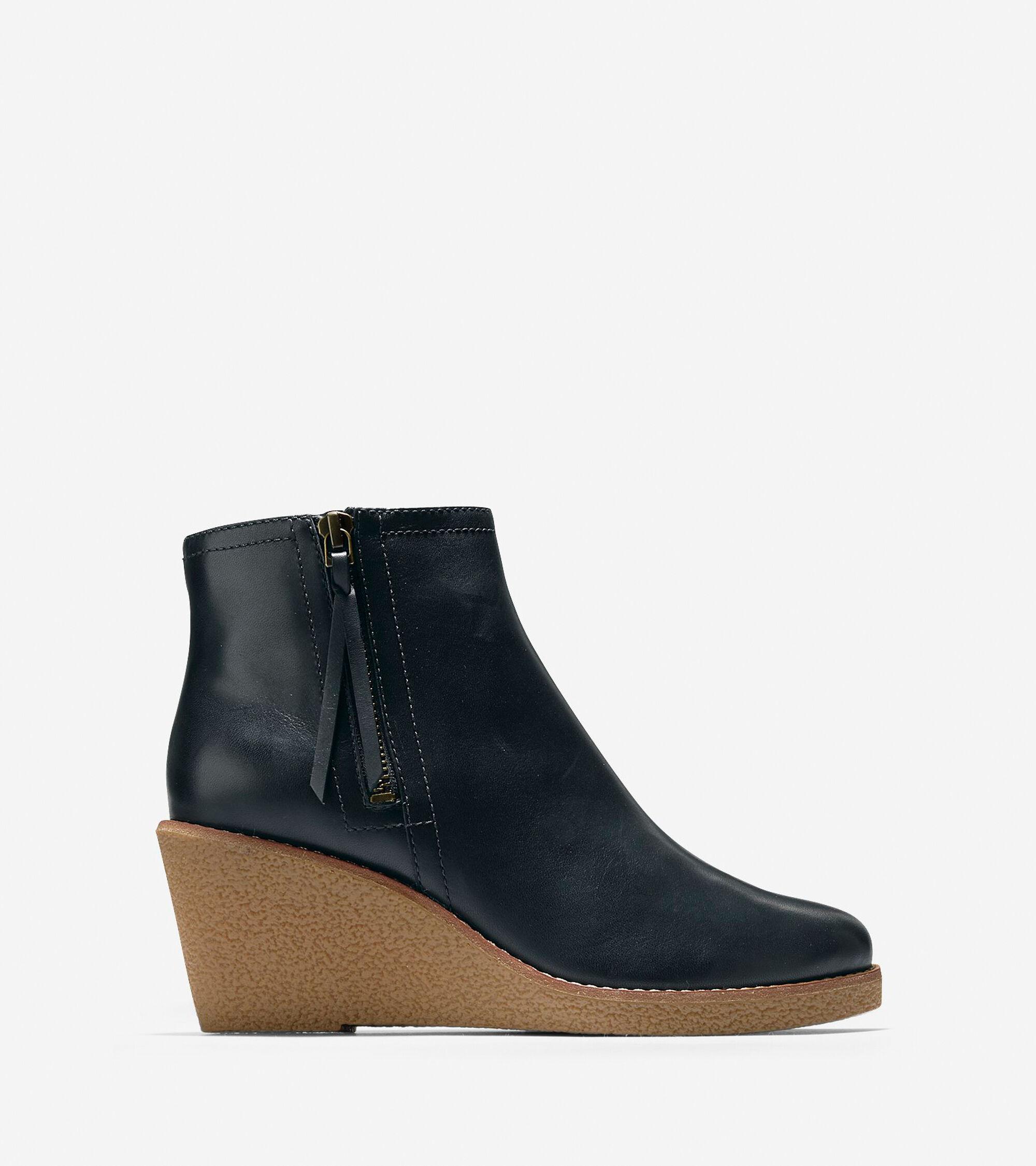 Shoes > Auden Short Waterproof Boot (70mm)