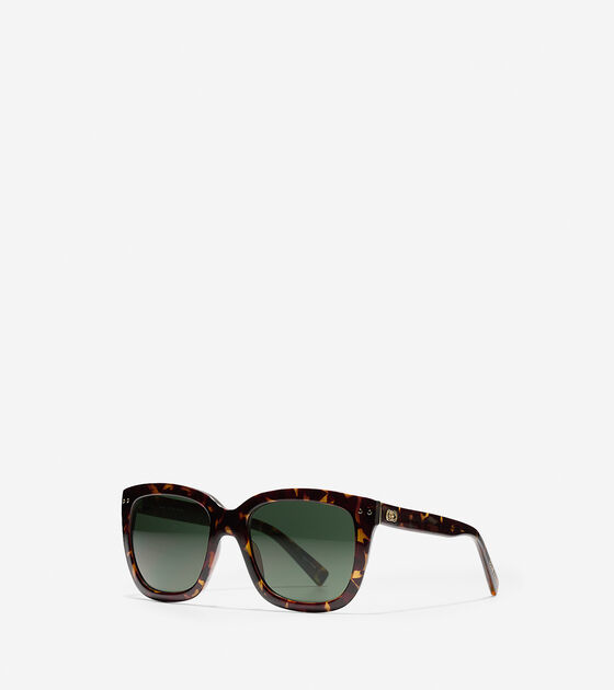 Modified Rectangle Sunglasses