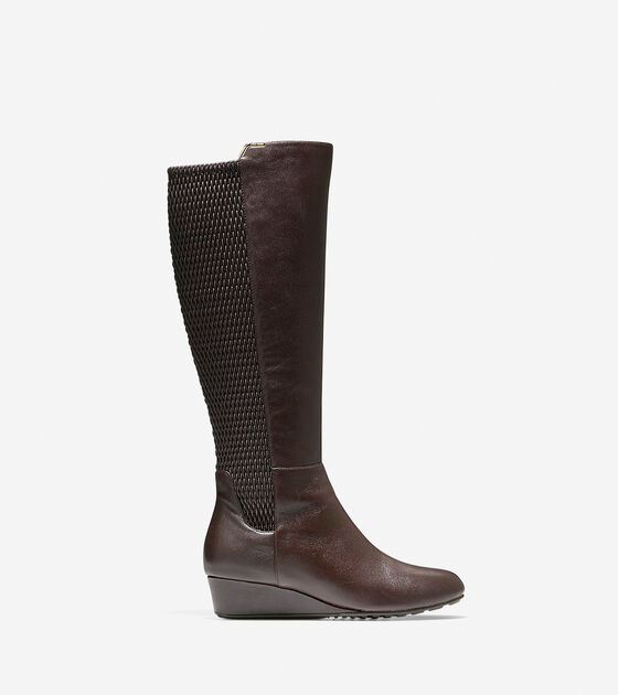 Shoes > Tali Grand Stretch Boot (40mm)
