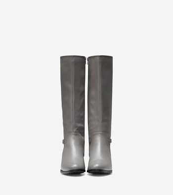 Evren Waterproof Tall Boot (30mm)