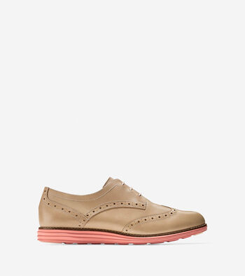 Original Grand Waterproof Wingtip