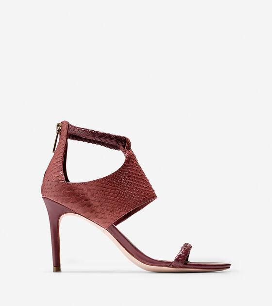 Shoes > Lise Sandal (85mm)