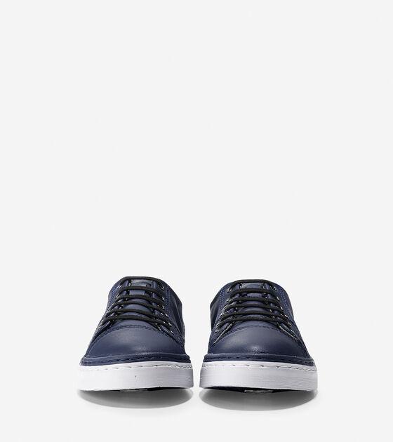 Falmouth Low Top Sneaker