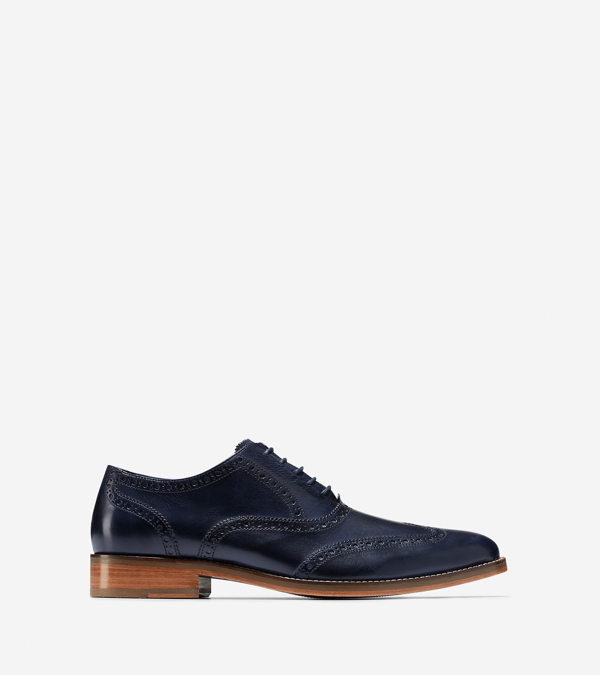 Shoes > Preston Wingtip Oxford