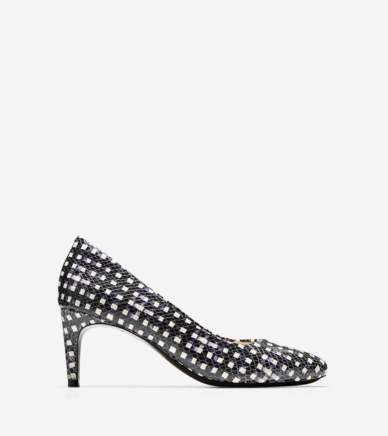 Shoes > Grace Grand Pump (65mm)