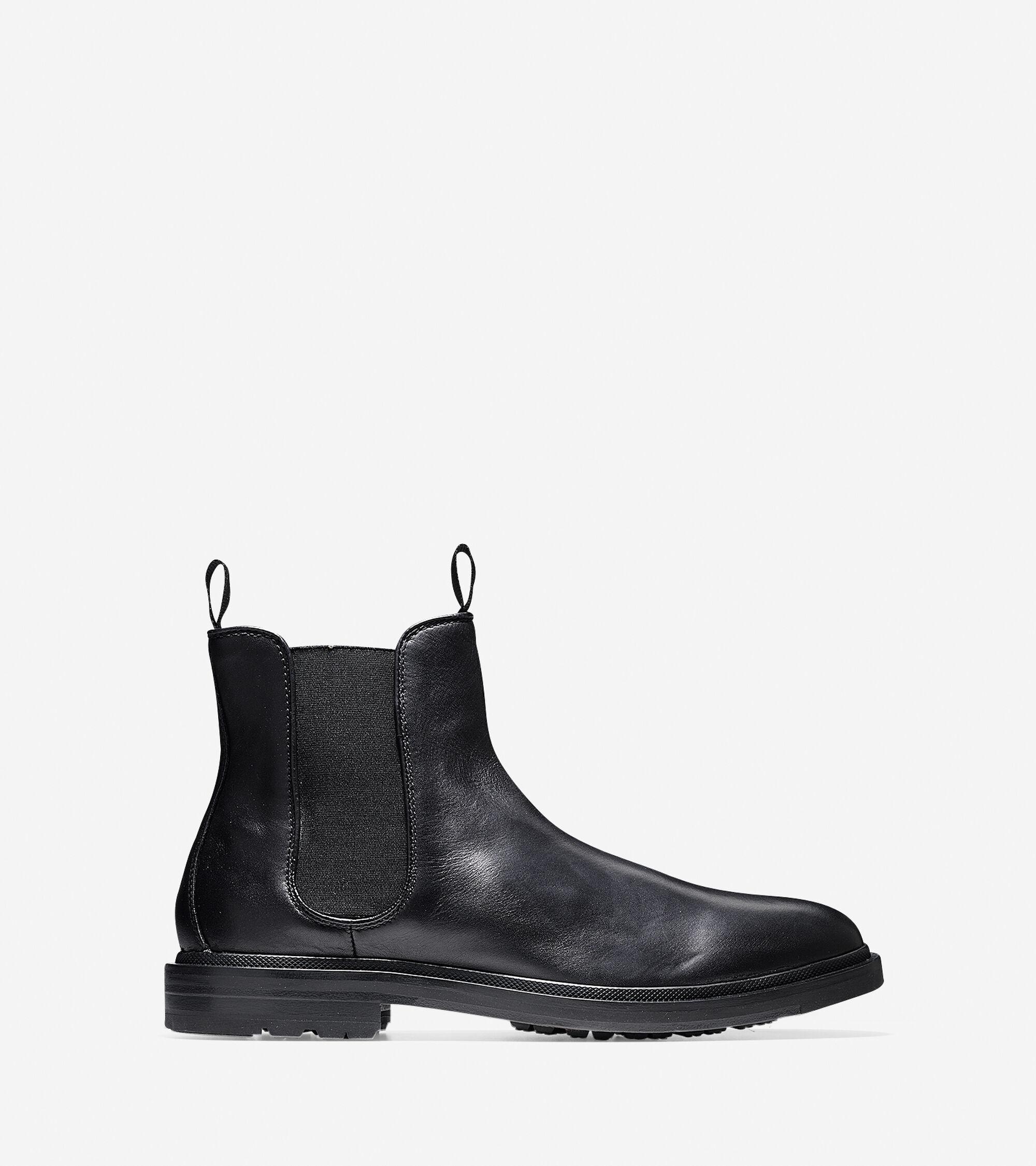 Shoes > Cranston Water Resistant Chelsea