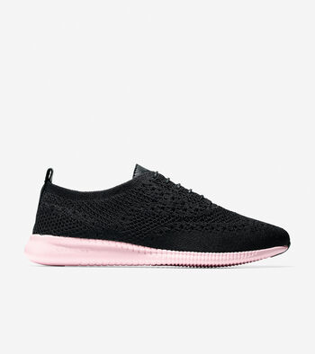 Women's 2.ZERØGRAND Stitchlite Oxford