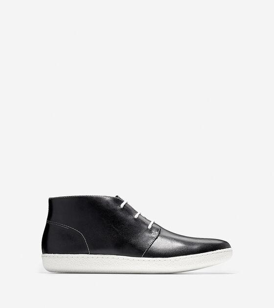 Shoes > Glenn Cupsole Chukka
