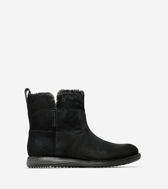 Shoes > Women's ØriginalGrand Waterproof Bootie