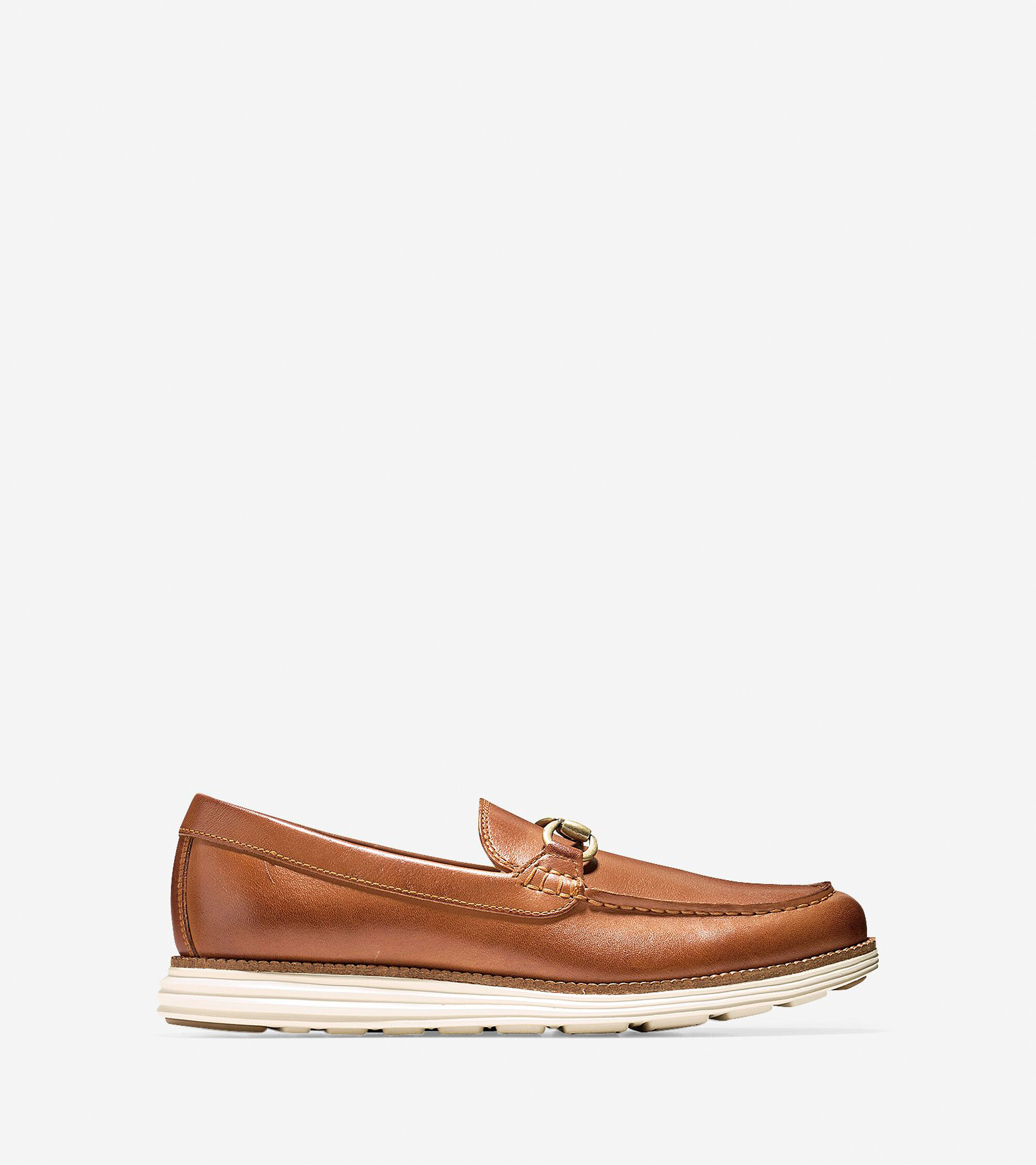 Loafers & Drivers > ØriginalGrand Venetian Bit Loafer