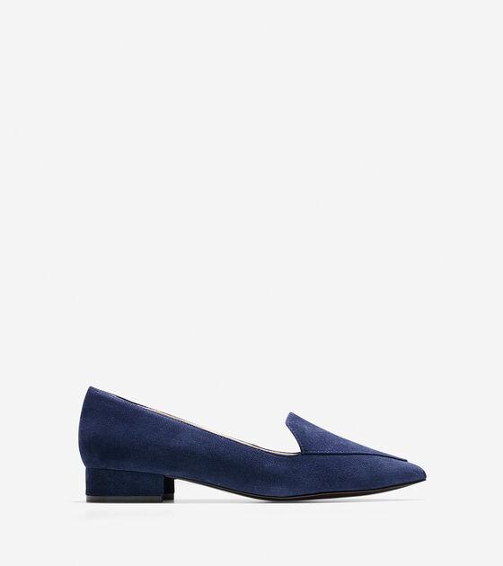 Ballet Flats & Wedges > Dellora Skimmer Flat