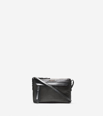 Felicity Top Zip E/W Crossbody