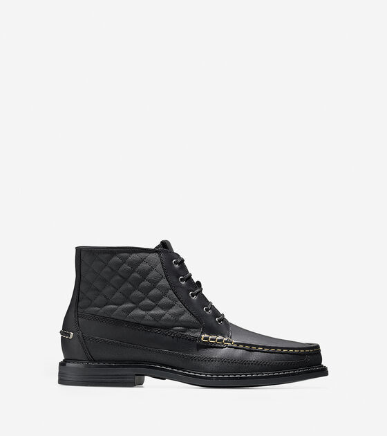 Shoes > Pinch Campus Water Resistant Boot