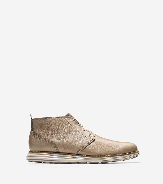 Shoes > Men's ØriginalGrand Chukka