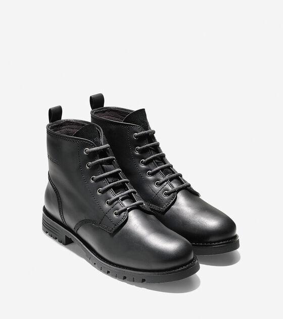 Women's Keaton Waterproof Lace Boot