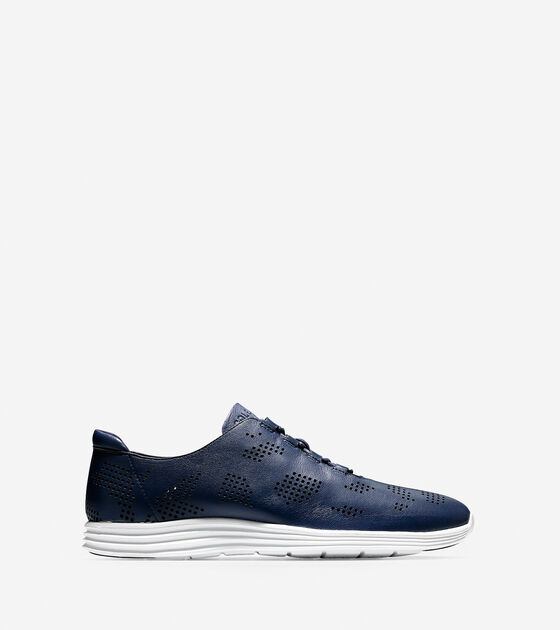 Shoes > Men's ØriginalGrand Perforated Sneaker