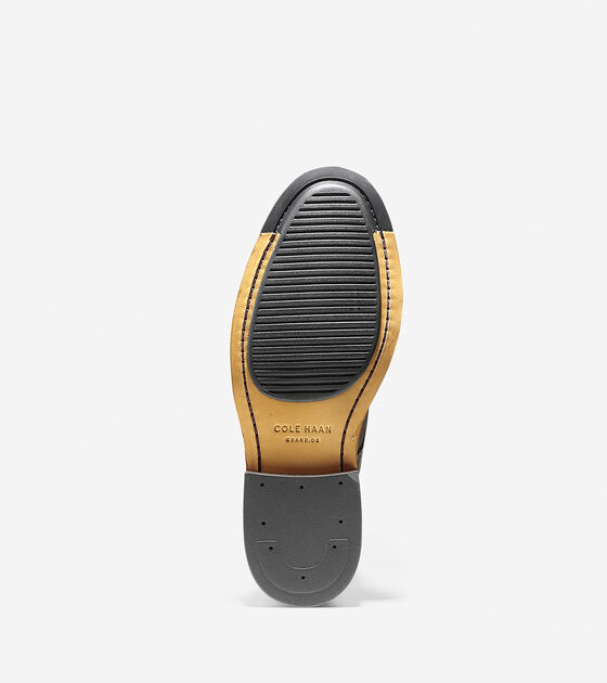 Weston Lace Boot