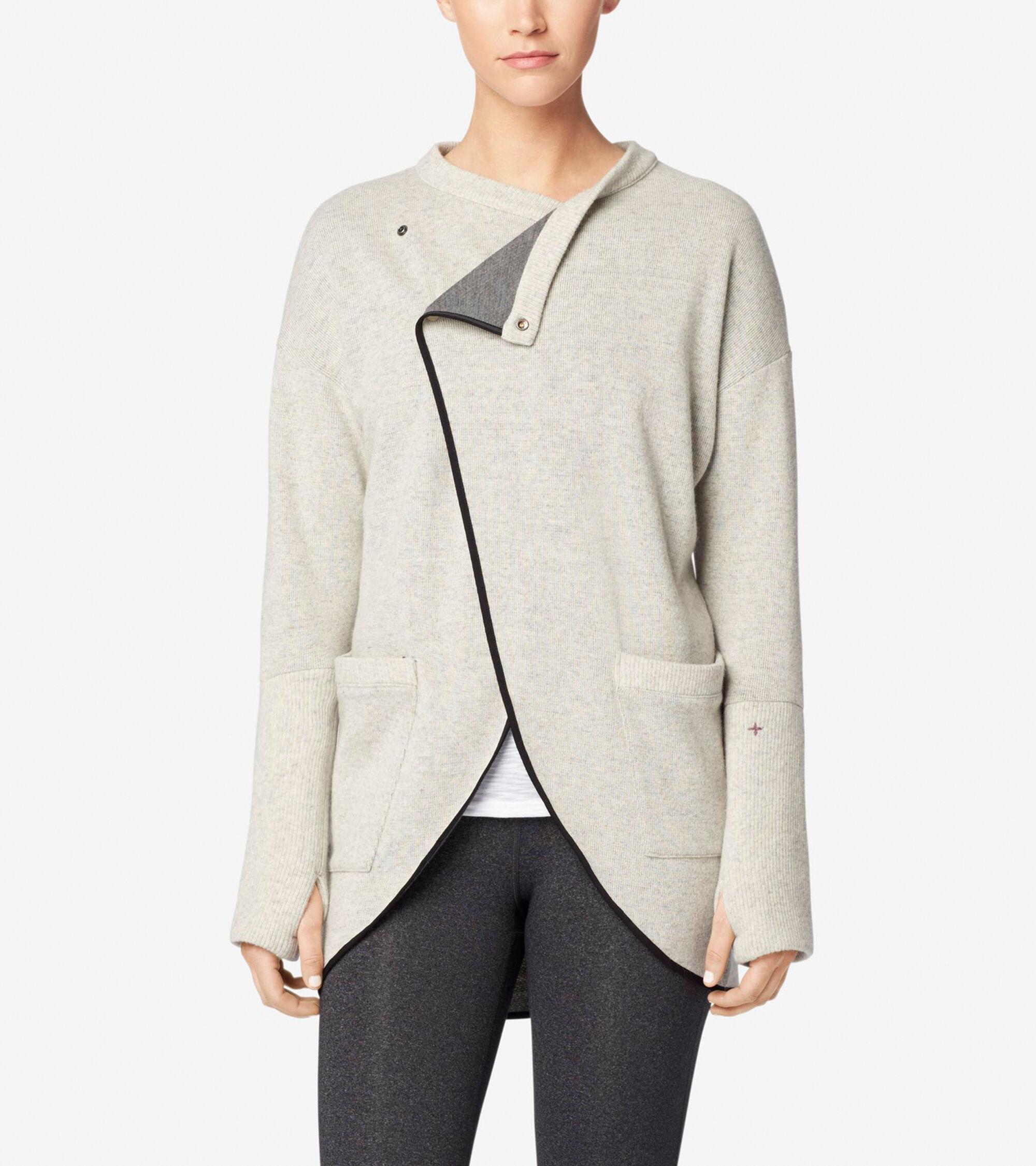 Grand > StudiøGrand Synchronize Sweater