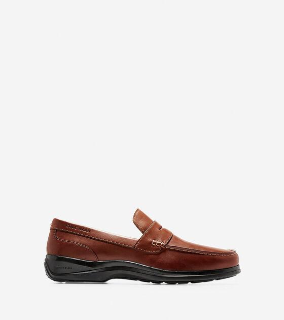 Shoes > Santa Barbara Penny Loafer