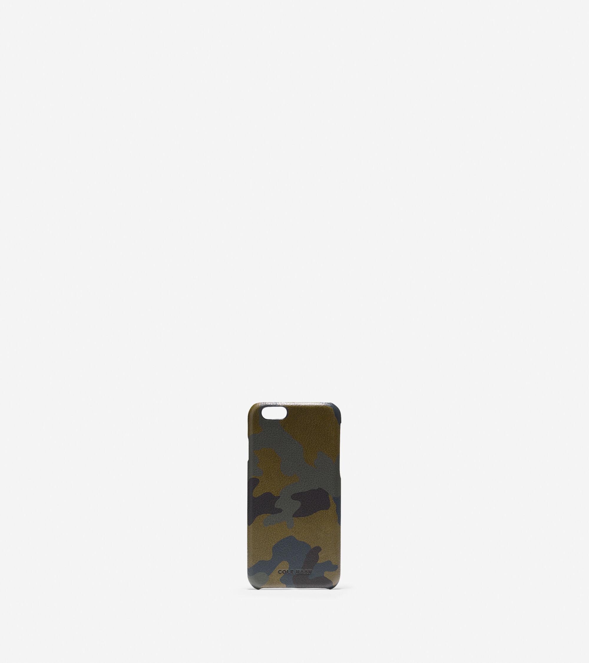 Accessories > Camo iPhone 6 Case