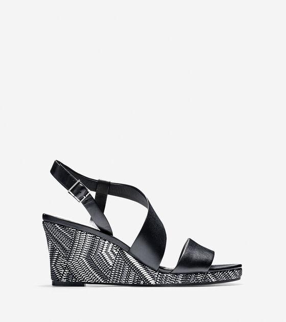 Shoes > Ravenna Wedge (70mm)