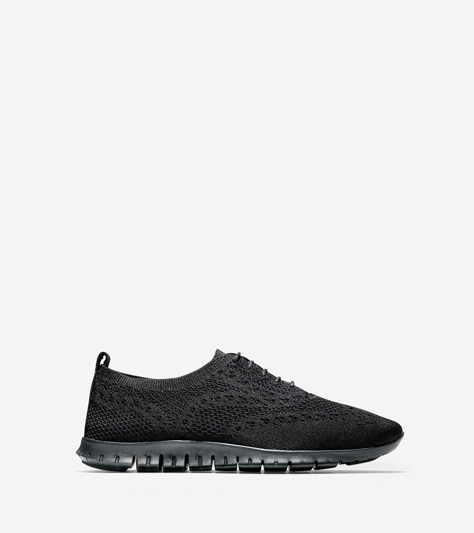 Oxfords > Women's ZERØGRAND Lined Wingtip Oxford with Stitchlite™