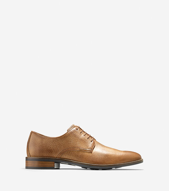 Oxfords & Monks > Lenox Hill Casual Plain Oxford