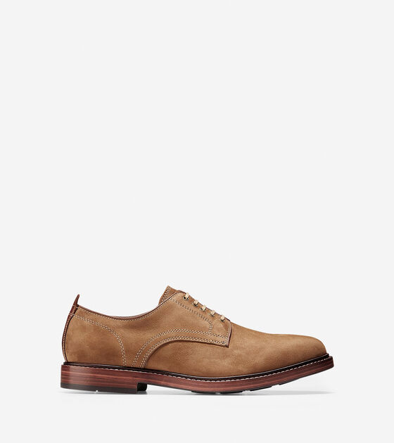 Shoes > Tyler Grand Plain Toe Oxford