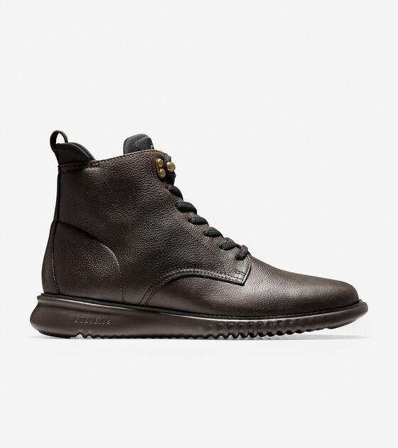 Boots & Chukkas > Men's 2.ZERØGRAND Waterproof City Boot