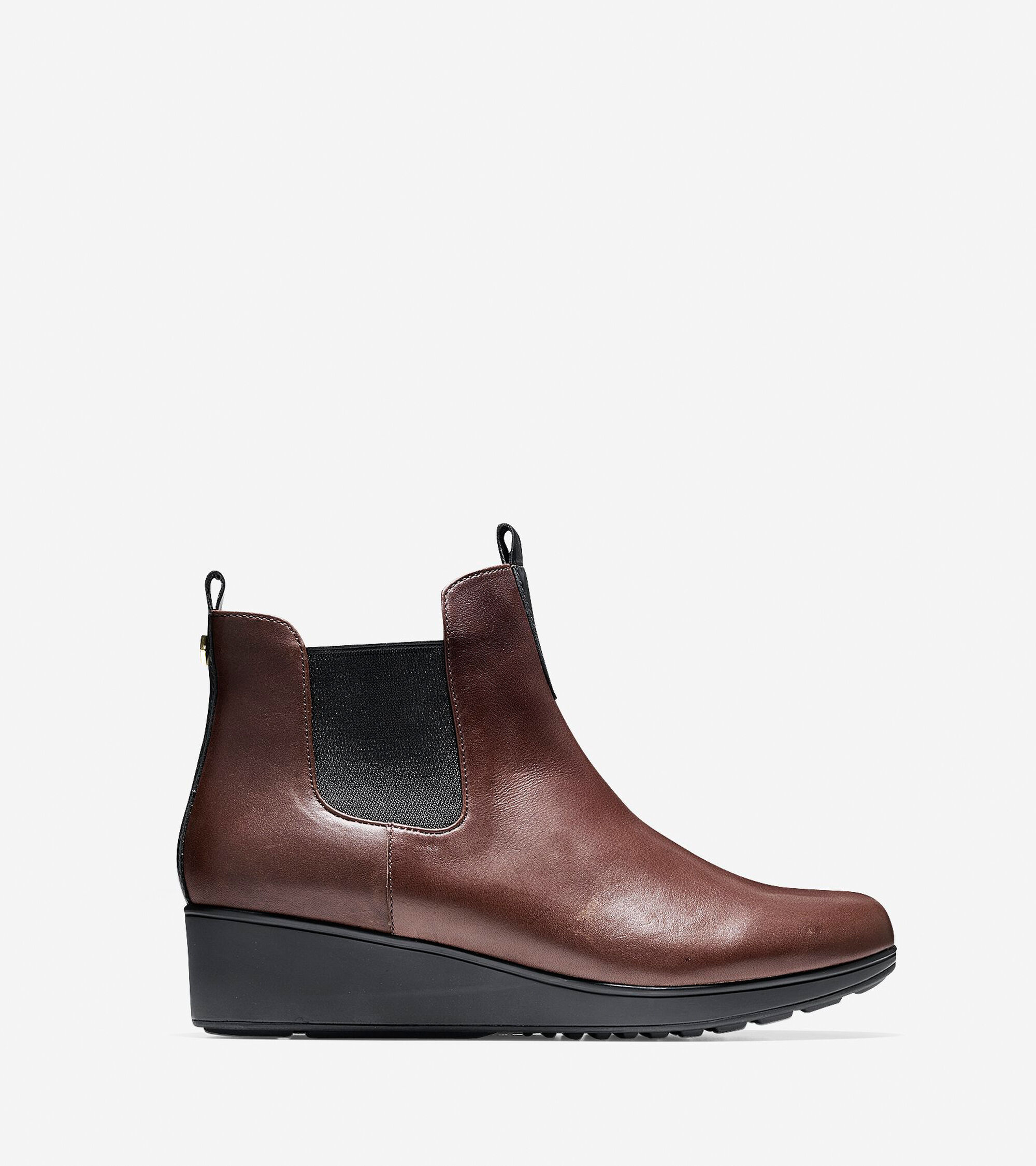 Shoes > Nassau Waterproof Bootie