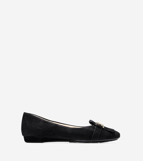 Ballet Flats > Margarite Ballet Flat