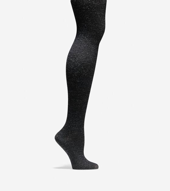 Socks & Tights > Rib Tights
