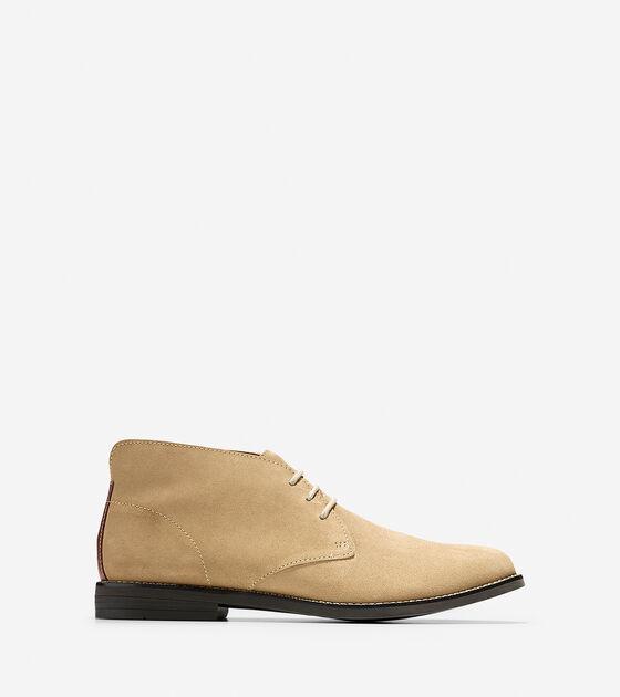 Shoes > Curtis Deacon Chukka