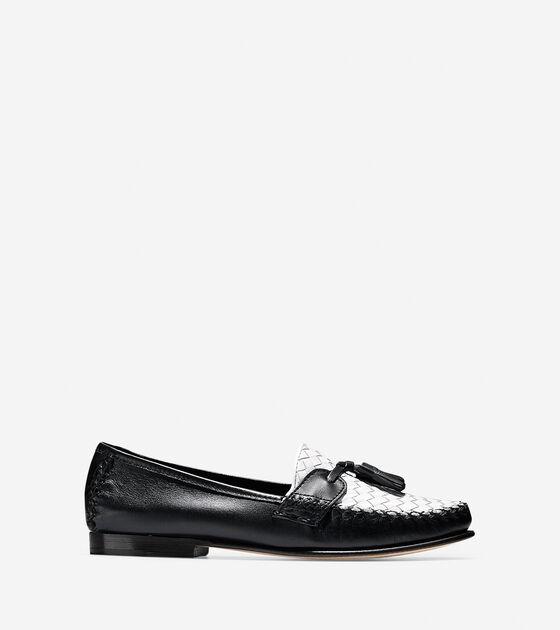 Shoes > Jagger Soft Weave Loafer