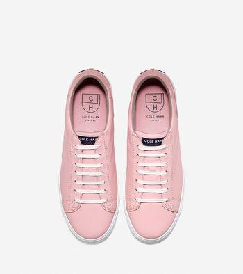 Women's Trafton Club Court Sneaker