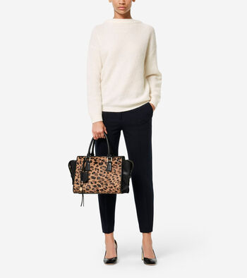 Collection Marli Square Satchel