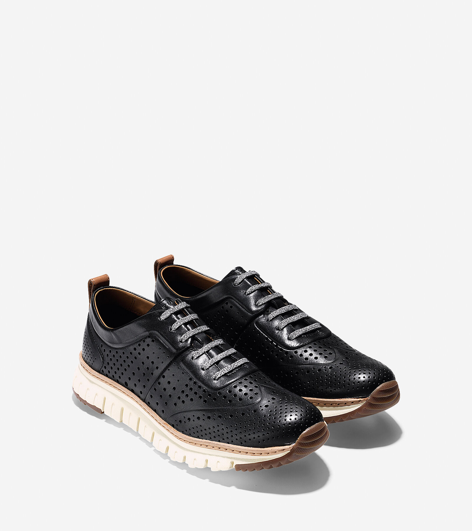 Cole Haan Men's Shoes Zerogrand Perforated Sneaker