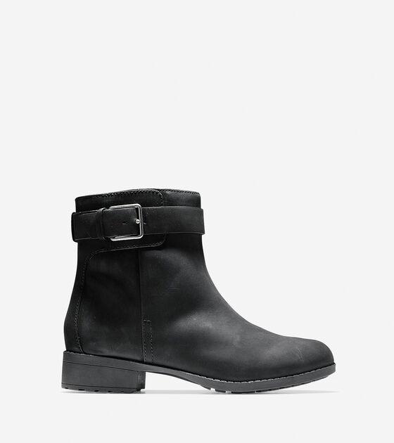Shoes > Hastings Waterproof Bootie